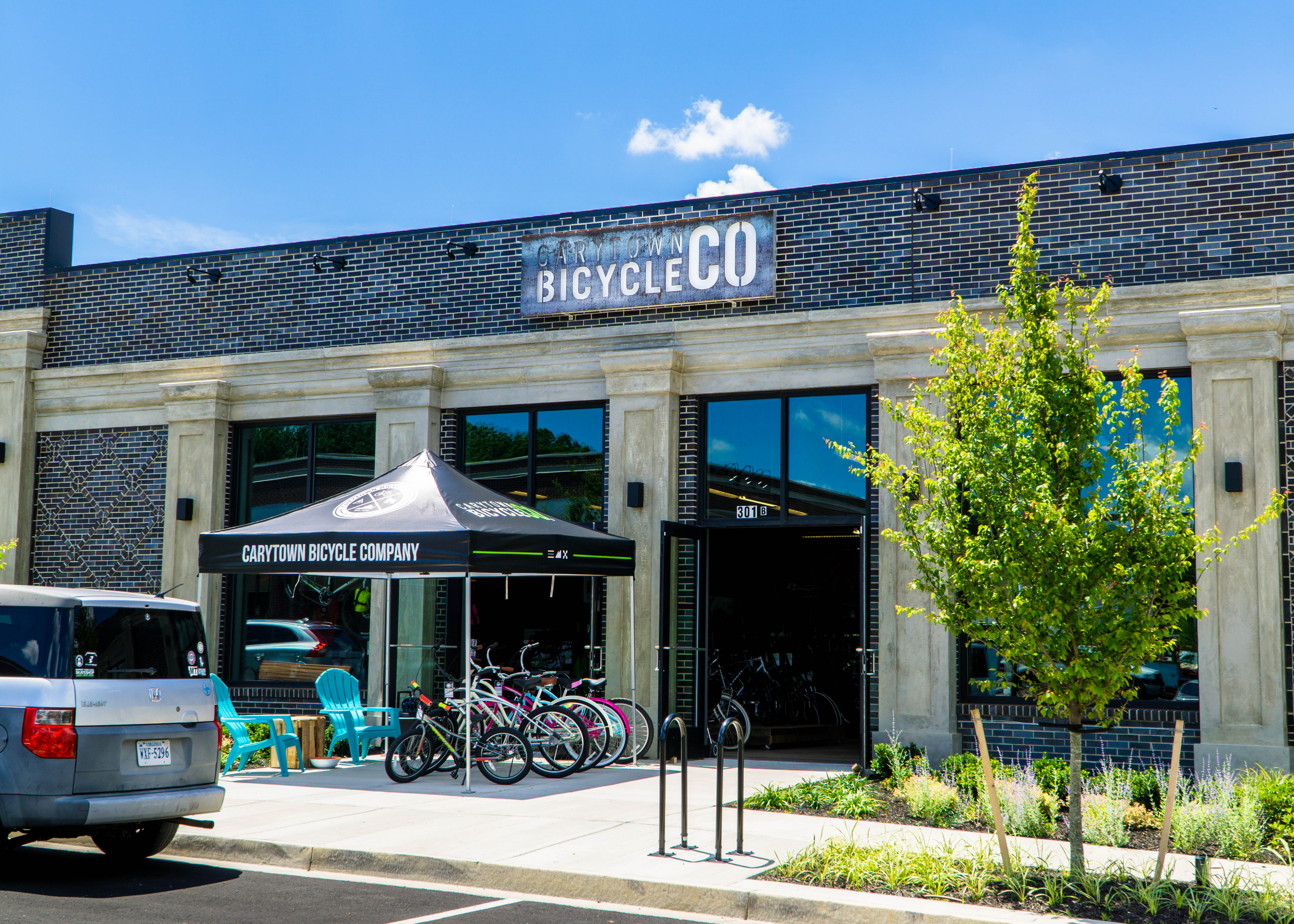 Carytown Bicycle Co. Plans to Open Short Pump Store, its Third in Area